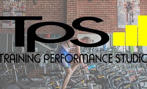 Training Performance Studio (TPS) Patrocinador del TOLEDO es TRIATLON