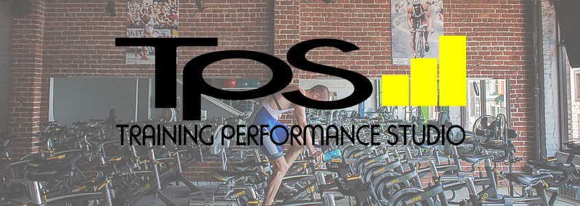 Training Performance Studio (TPS) Patrocinador del TOLEDO es TRIATLON