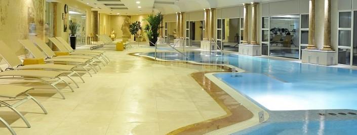 Hotel Beatriz Hotel Oficial del TOLEDO es TRIATLON