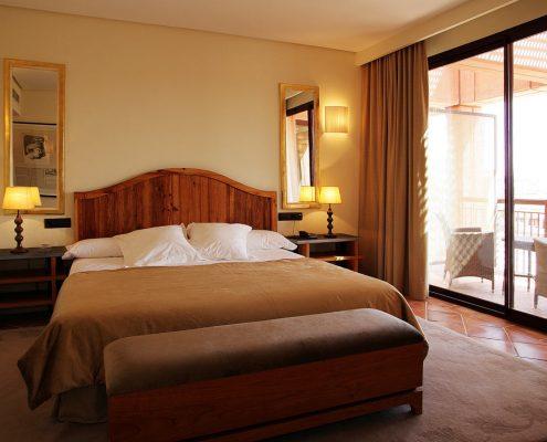 Habitación Confort - Hotel Cigarral El Bosque